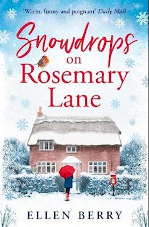 Snowdrops on Rosemary Lane