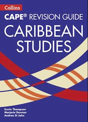 CAPE Caribbean Studies Revision Guide