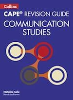 CAPE Communication Studies Revision Guide (Collins CAPE Communication Studies)