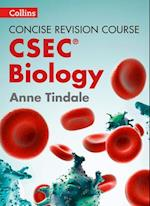Biology - a Concise Revision Course for CSEC (R)