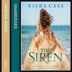 Siren af Kiera Cass