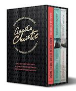 The World's Favourite: And Then There Were None, Murder on the Orient Express, The Murder of Roger Ackroyd [Boxed Set Edition] af Agatha Christie