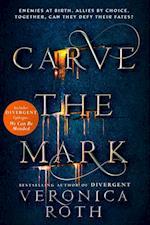 Carve the Mark af Veronica Roth