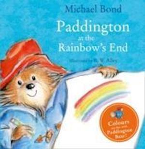 Paddington at the Rainbow's End