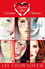 Marked Men Series Books 1-6