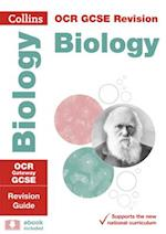 OCR Gateway GCSE Biology Revision Guide (Collins GCSE Revision and Practice New Curriculum)