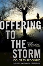 Offering to the Storm (The Baztan Trilogy, nr. 3)