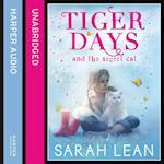 Secret Cat (Tiger Days, Book 1) (Tiger Days)
