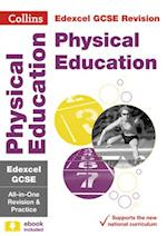 Edexcel GCSE Physical Education All-in-One Revision and Practice (Collins GCSE Revision and Practice New Curriculum)