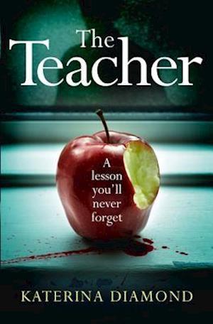 Bog, paperback The Teacher af Katerina Diamond