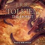 Hobbit af J. R. R. Tolkien