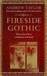 Fireside Gothic af Andrew Taylor