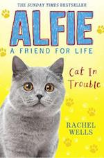 Cat in Trouble (Alfie A Friend for Life)
