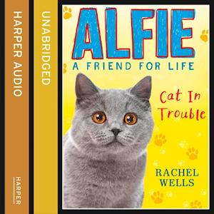 Alfie Cat in Trouble af Rachel Wells
