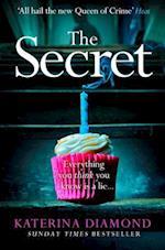The Secret af Katerina Diamond