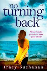 No Turning Back af Tracy Buchanan