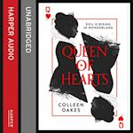 Queen of Hearts (Queen of Hearts)
