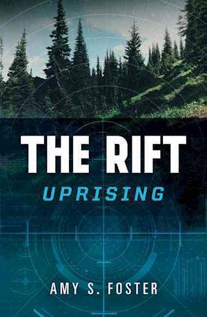 Bog, paperback The Rift Uprising af Amy Foster