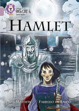 Bog, paperback Hamlet af Jon Mayhew