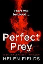 Perfect Prey (A DI Callanach Thriller) af Helen Fields