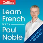 Learn French with Paul Noble: Complete Course