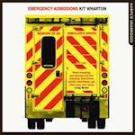Emergency Admissions af Kit Wharton
