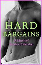 Hard Bargains: A Mischief Erotica Collection af Willow Sears