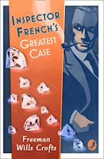 Inspector French's Greatest Case af Freeman Wills Crofts