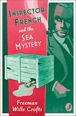 Inspector French Mystery af Freeman Wills Crofts