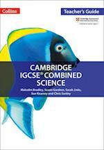 Cambridge IGCSE Combined Science Teacher Guide (Collins Cambridge IGCSE)