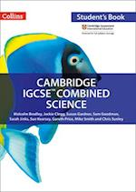 Cambridge IGCSE Combined Science Student Book (Collins Cambridge IGCSE)