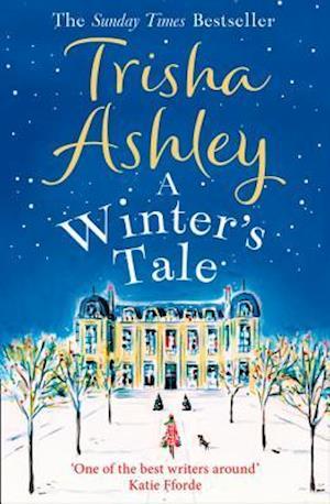 Bog, paperback A Winter's Tale af Trisha Ashley