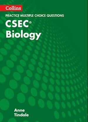 Bog, paperback CSEC Biology Multiple Choice Practice af Anne Tindale