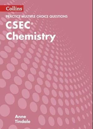 Bog, paperback CSEC Chemistry Multiple Choice Practice af Anne Tindale