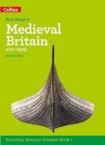 KS3 History Medieval Britain (410-1509)