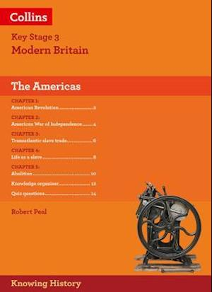 Bog, foldere Knowing History af Robert Peal