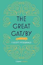 The Great Gatsby af F. Scott Fitzgerald
