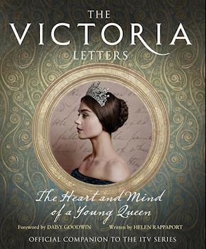 Victoria Letters af Helen Rappaport