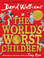 The World's Worst Children af David Walliams