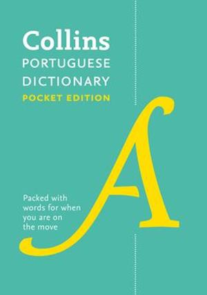 Portuguese Essential Dictionary