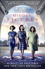 Hidden Figures af Margot Lee Shetterly