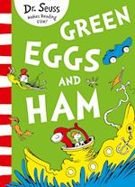 Green Eggs and Ham (Green Back Books)