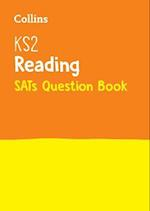 KS2 Reading SATs Question Book af KS2 Collins
