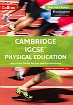 Cambridge IGCSE Physical Education (Cambridge International Examinations)