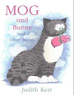 Mog and Bunny and Other Stories (Mog)