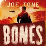 Bones: A Story of Brothers, a Champion Horse and the Race to Stop America's Most Brutal Cartel