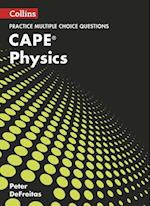 CAPE Physics Multiple Choice Practice af Peter DeFreitas