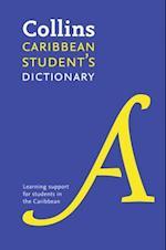 Collins Caribbean Student's Dictionary: Plus Unique Survival Guide [Second Edition]