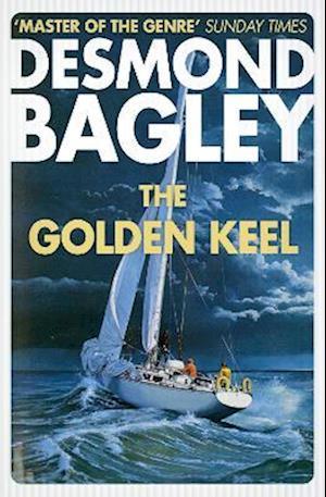 Bog, paperback The Golden Keel af Desmond Bagley