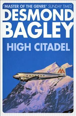 Bog, paperback High Citadel af Desmond Bagley